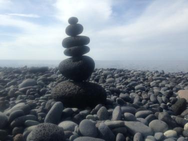 Hoeveel balans heb jij in je leven?